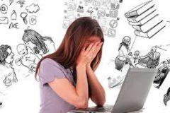 5 быстрых способов снизить уровень стресса