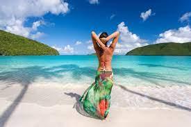 Как выбрать одежду для пляжа