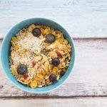 8 диетических продуктов, провоцирующих переедание