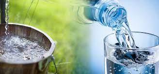 Фильтрованная, в бутылке или кипяченая: какая вода самая полезная для здоровья