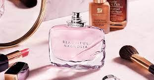 Аромат дня: Beautiful Magnolia от Estée Lauder