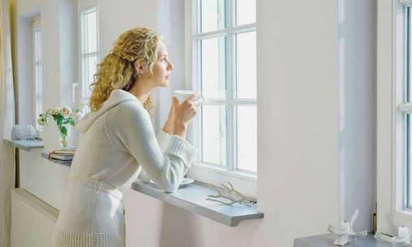 Причины, по которым нужно выбрать окна ПВХ