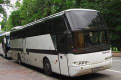 Без проблем покупаем билеты на автобусные рейсы в РФ
