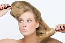 Как создать объем на тонких волосах