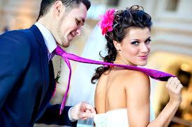 Как выйти замуж за богатого