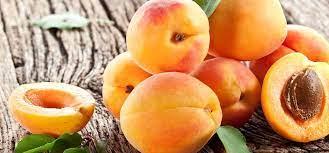 Что происходит с телом, когда вы едите абрикосы