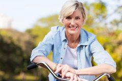 Как правильно ухаживать за своим телом после 50 лет