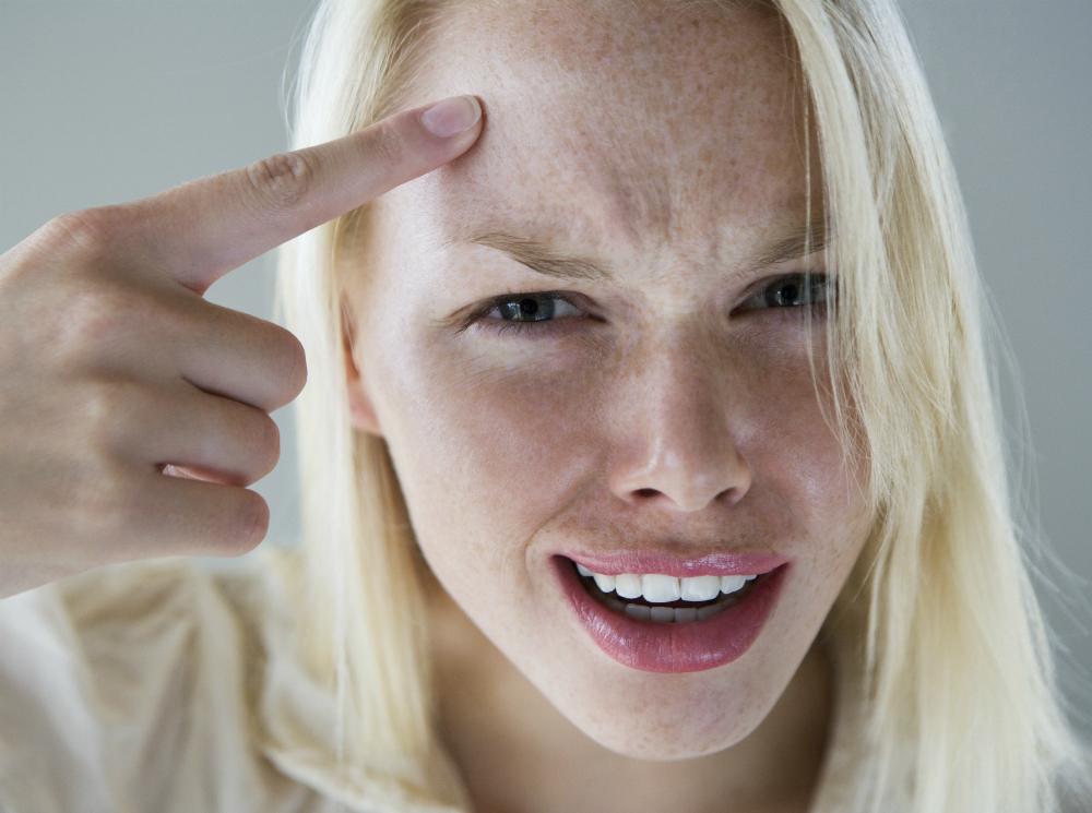 Что такое синдром стервозного лица, и можно ли от него избавиться