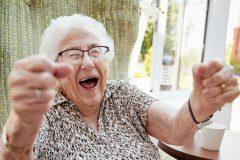 Новые правила долгожителей