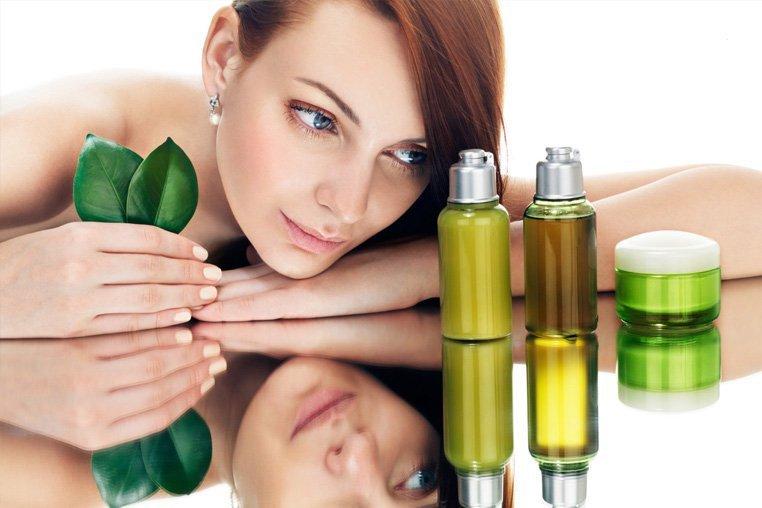 8 лучших натуральных масел для вашей кожи