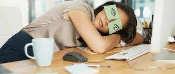 Как же я устала: 3 причины энергодефицита
