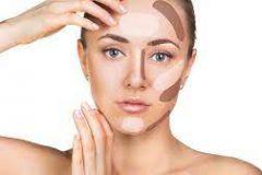 4 хитрости макияжа, которые помогут сделать лицо более худым