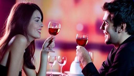 На свидание с собственным мужем