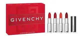 Как выглядит первая многоразовая помада Givenchy