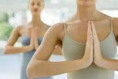 4 простых упражнения для красивой и подтянутой груди