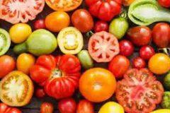 15 самых полезных овощей по мнению диетологов
