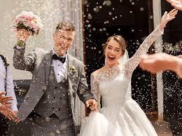 Свадьба: ожидание-реальность