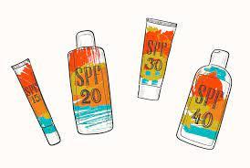 15, 30 или 50: что означает номер SPF на солнцезащитном средстве?