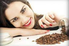 Кофе для вкуса и красоты