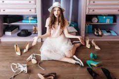 Лекарство для шопоголиков: как разобрать шкаф и перестать скупать ненужные вещи