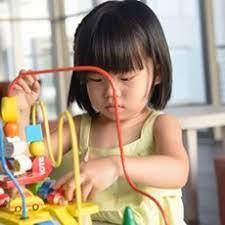Реальное развитие маленьких детей опережает принятые нормы, доказали тесты