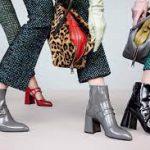 Модная и стильная обувь для ваших ножек