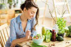 Актуальные диеты для похудения осенью