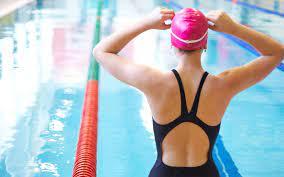 Польза от занятия плаванием