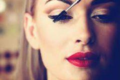Стойкий макияж