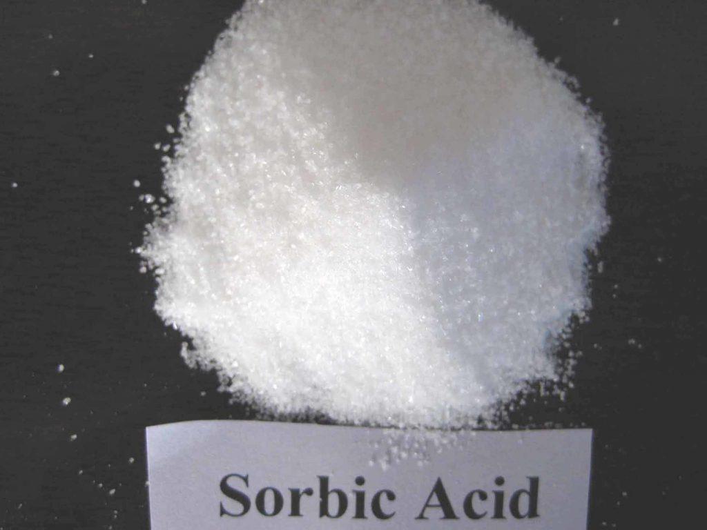 Сорбиновая кислота от производителя