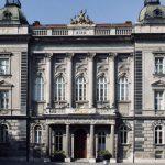 Бесплатное образование в вузе Словакии
