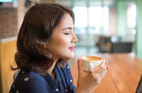 «Так ли опасен для человека кофеин?»