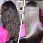 Самые эффективные процедуры для волос