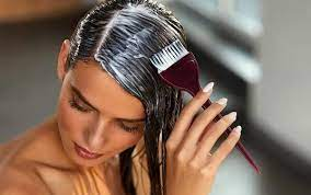 Как красить волосы дома и легко удалять пятна краски? Суперсоветы профессионалов