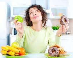 Считать калории бесполезно! Почему так сложно похудеть после 40 лет?