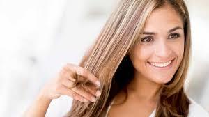 5 домашних масок для волос с мгновенным эффектом